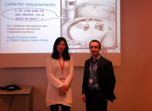 IBM Symposium Systeme & ALM